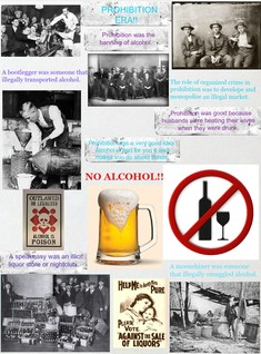 Prohibition Era!