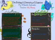 The Biology & Chemistry of Digestion's thumbnail