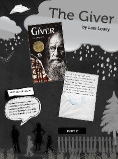 Teen Book Talk - The Giver Part 1