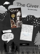 Teen Book Talk - The Giver Part 1's thumbnail