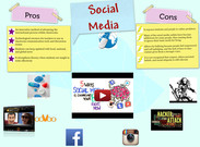 Social Media...Pros and Cons's thumbnail