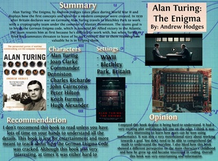 Alan Turing - The Enigma