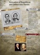 Formation of the repbluican and democratic parties's thumbnail