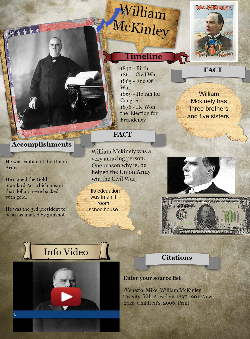 [2014] Jia Weingard (Grade 4 2014): William McKinley