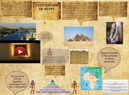 ANCIENT EGYPT GLOGSTER PROJECT's thumbnail