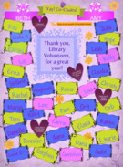 Library Volunteer Thank You's thumbnail
