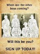 conscription poster for history's thumbnail