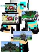 minecraft BY J.I's thumbnail