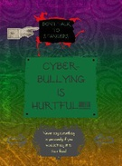 Brie's Cyber-bullying poster's thumbnail