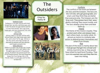 Inside The Outsiders