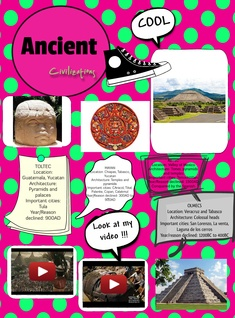 Ancient Mexican Civilizations