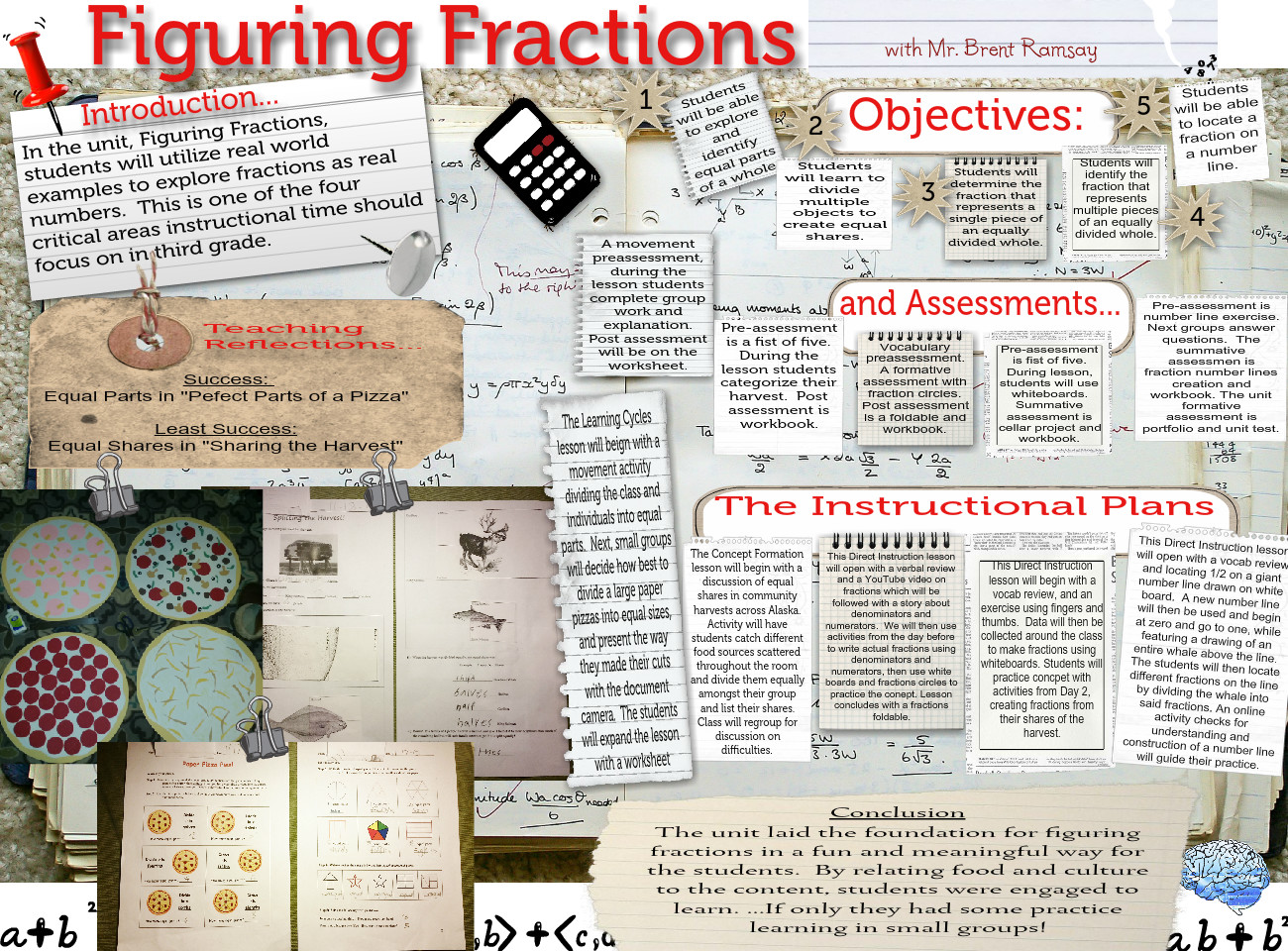 [2015] Brent Ramsay: Figuring Fractions