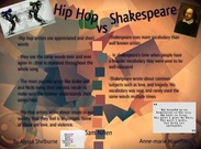 Shakespeares vs. Hip Hop's thumbnail