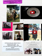 Uneda's Mini Portfolio from the Peach State of Georgia PLUS PPT's thumbnail