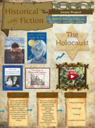 Historical Fiction teaching the Holocaust' thumbnail