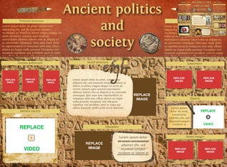 Ancient politics and society