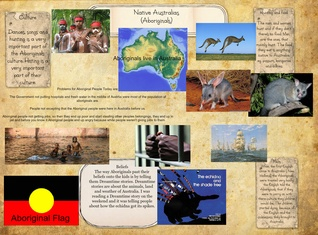 Native Australians