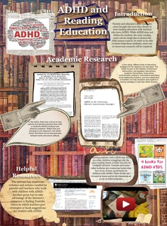 ADHD and Reading Education