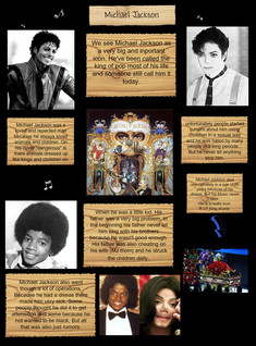 Michael Jackson biggest icon of all