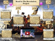 Road to the Revolution Project' thumbnail