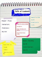 Table of Contents's thumbnail