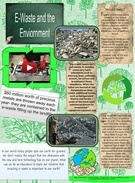 E-Waste and the Environment's thumbnail