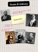 Daneila and Jessy- Susan B. Anthony's thumbnail